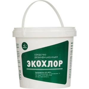 Экохлор 300 таб*3,4 г