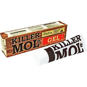 Гелевые черви от кротов killer mol