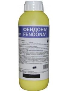 Фендона - средство от насекомых