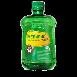Медилис-СУПЕР - средство от насекомых