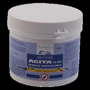 Агита - средство от мух
