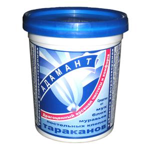 Адамант ТАБ - средство от насекомых