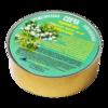 Свеча репеллентная с натуральными эфирными маслами можжевельника от комаров и мошек