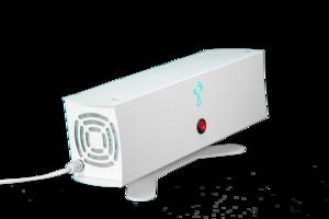 Бактерицидный рециркулятор Поток 100/01